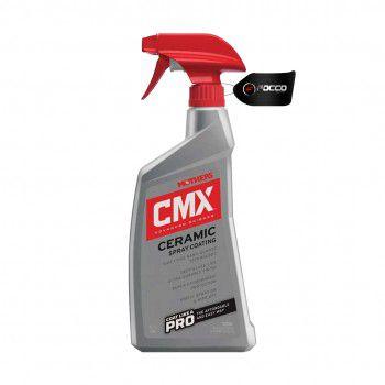 CMX Ceramic Spray Coating 9H 710ml Mothers