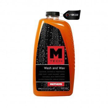 MTech Wash e Wax 1420ml Mothers