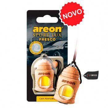 ARO FRESCO SPORT LUX GOLD 4ML AREON