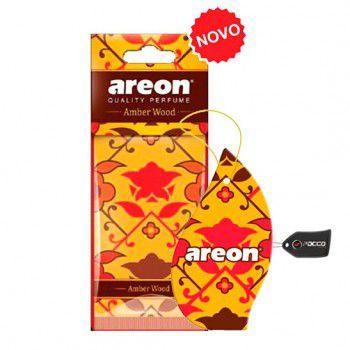 ARO MON AMBER WOOD AREON