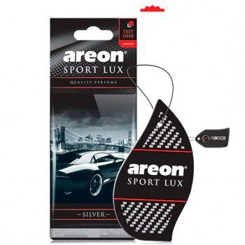 ARO SPORT LUX SILVER AREON