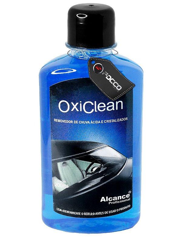 OXI CLEAN 200ML ALCANCE