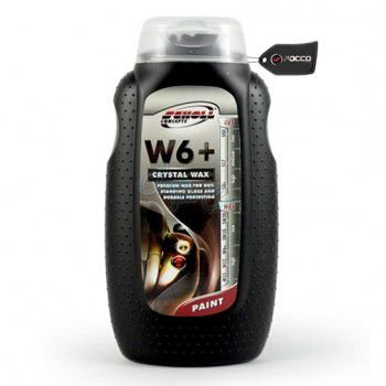 W6 Cristal Wax 250g Scholl Concepts
