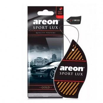ARO SPORT LUX GOLD AREON