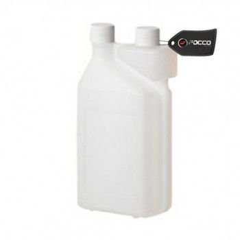 Frasco 1l c/ Dispensador 60ml Natural Authentic