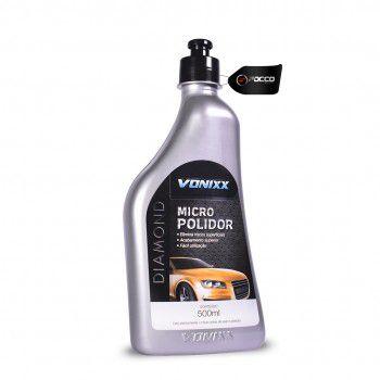 Micro Polidor 500ml Vonixx