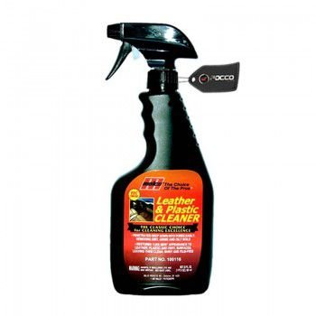 Leather & Plastic Cleaner 651ml Malco