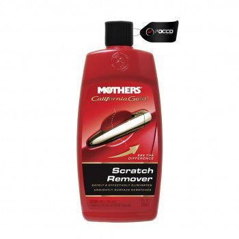 Cal. Gold Scratch Remover 236ml Mothers