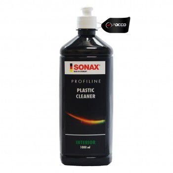 Plastic Cleaner 1l Sonax