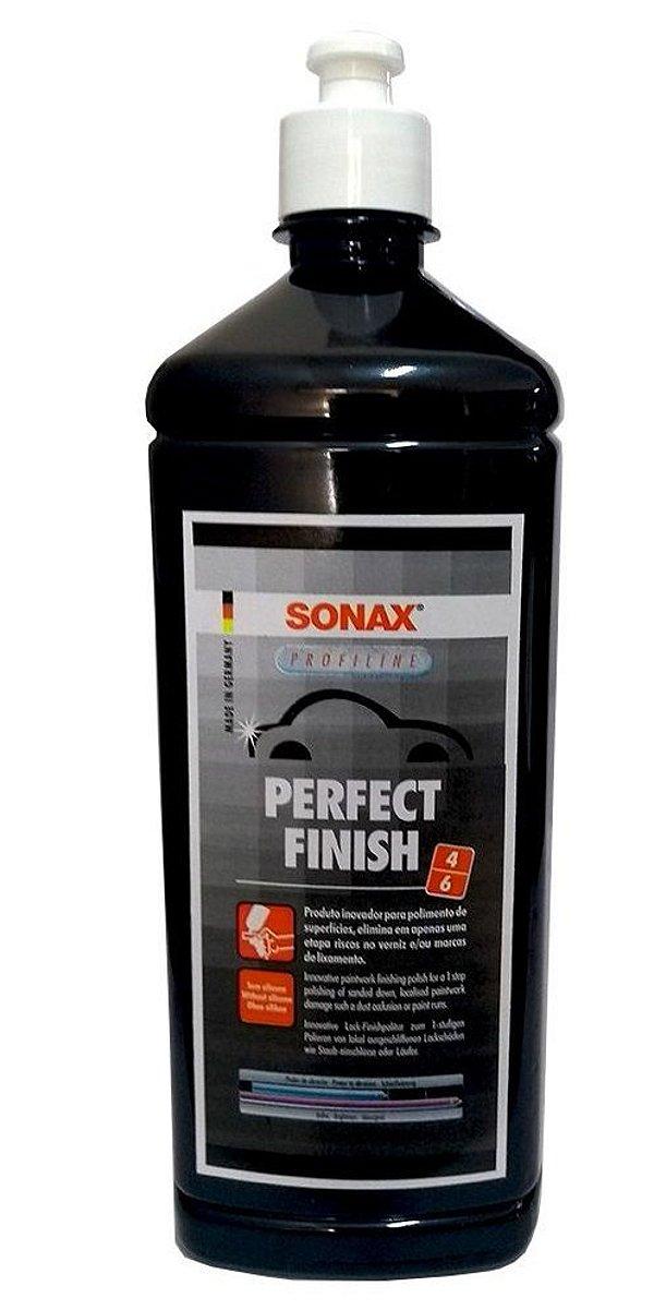 PERFECT FINISH 1KG SONAX