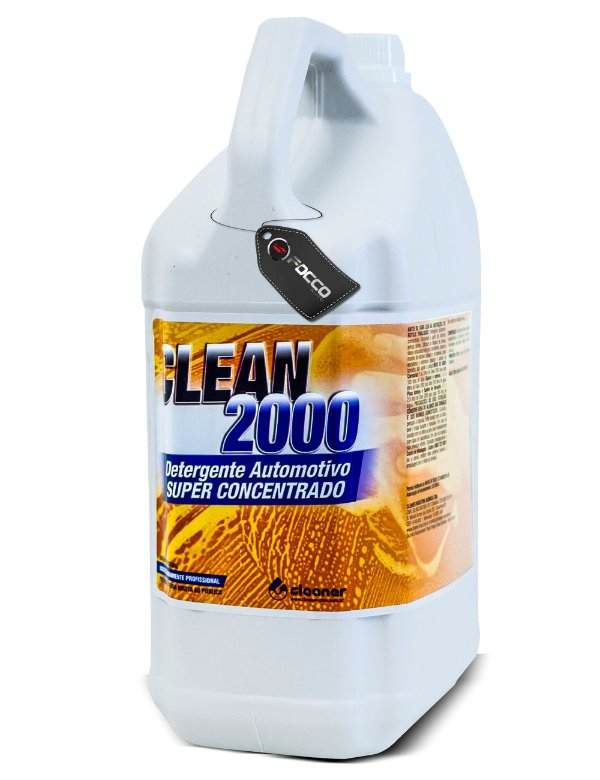 CLEAN 2000 5L CLEANER