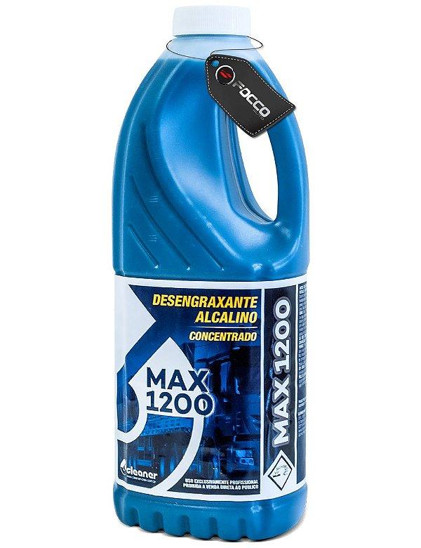 MAX 1200 2L CLEANER