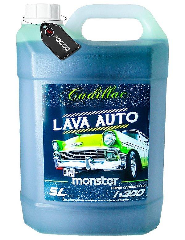 LAVA AUTO MONSTER 1:300 CADILLAC - 5LT