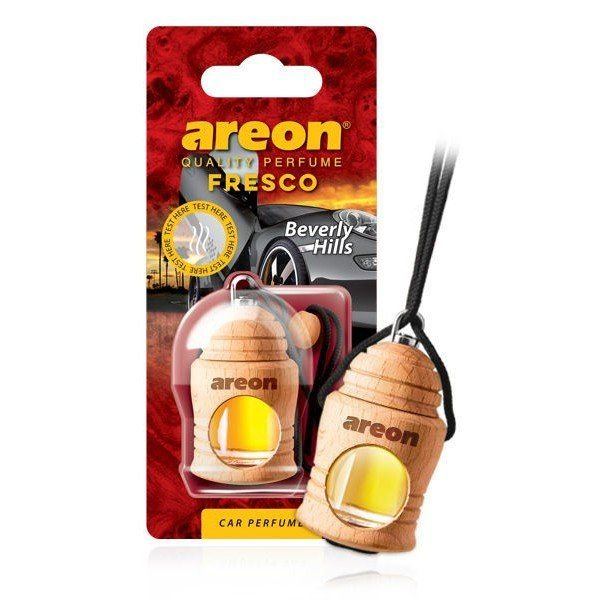 ARO FRESCO BEVERLY HILLS 4ML AREON