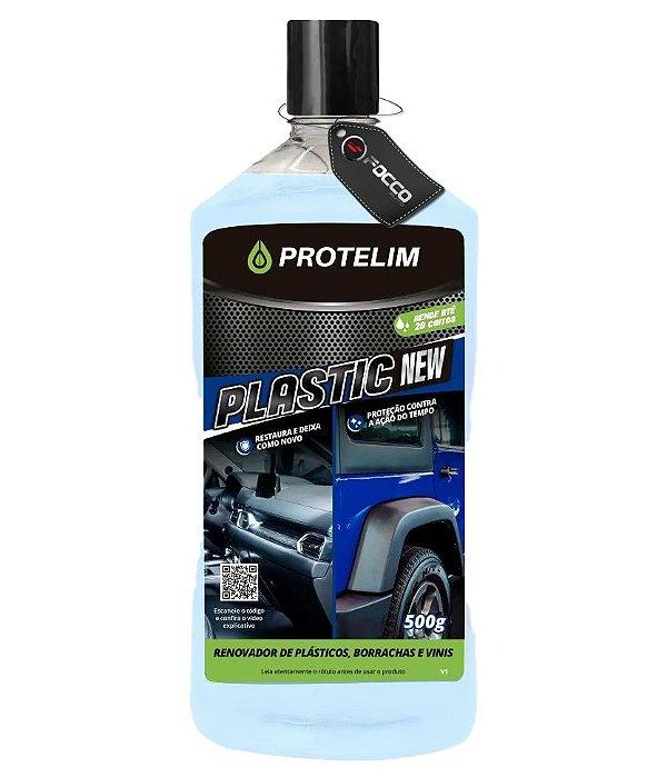 PLASTIC NEW 500G PROTELIM