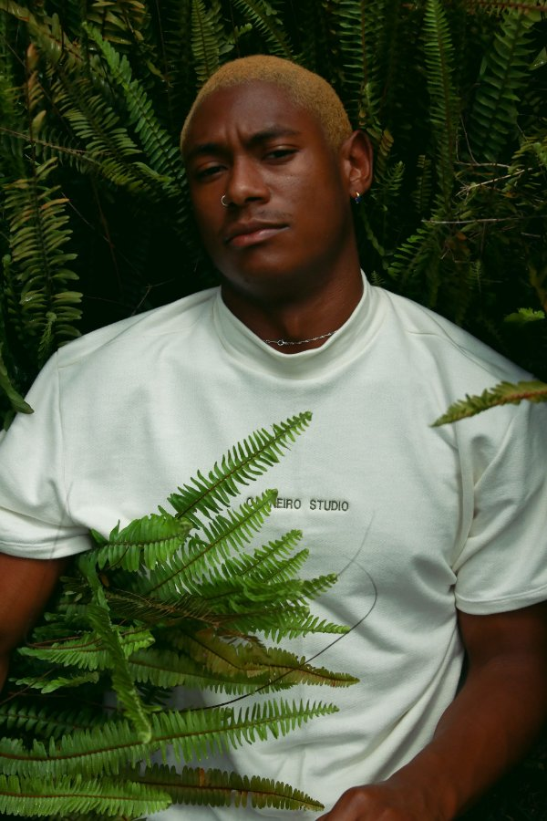 Camiseta OffWhite CS