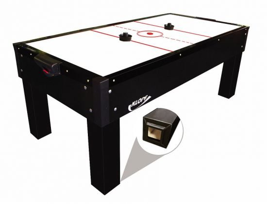 Mesa de Aero Hockey - 1048