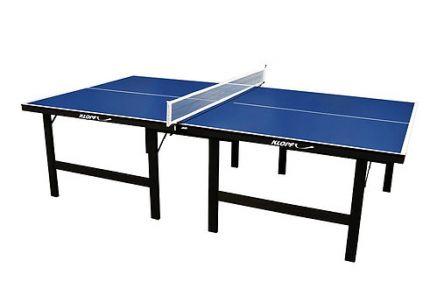 Mesa de Ping-Pong - 1001 (MDP, 15mm, 63kg)