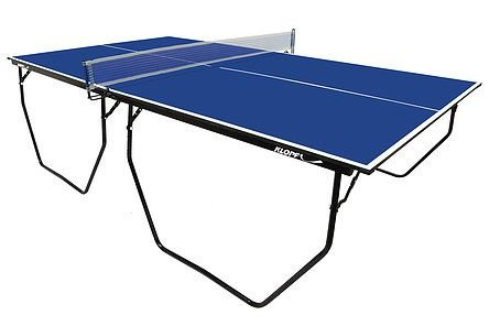 Mesa de Ping-Pong – 1009 (MDF, 15mm, 64kg)