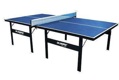 Mesa de Ping-Pong - 1013 (MDP, 15 mm, 64kg)