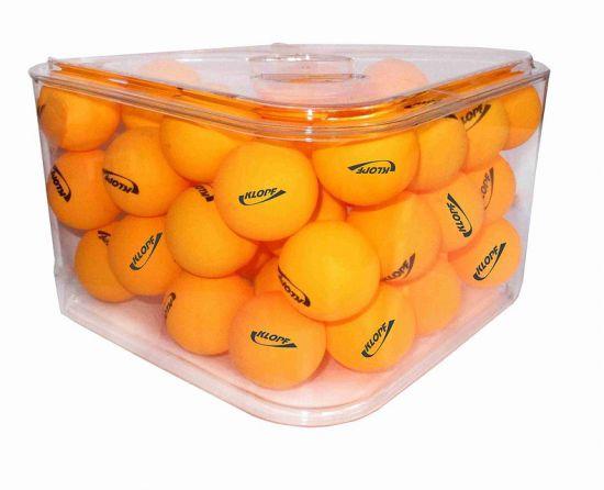 Pote de Bolas de Tênis de Mesa 5080/5081