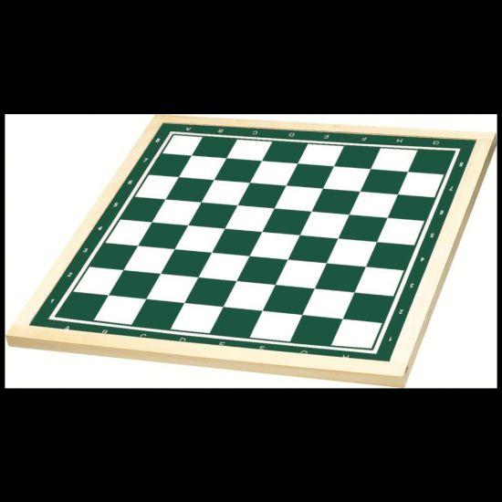 Tabuleiro para Xadrez 50 X 50 cm