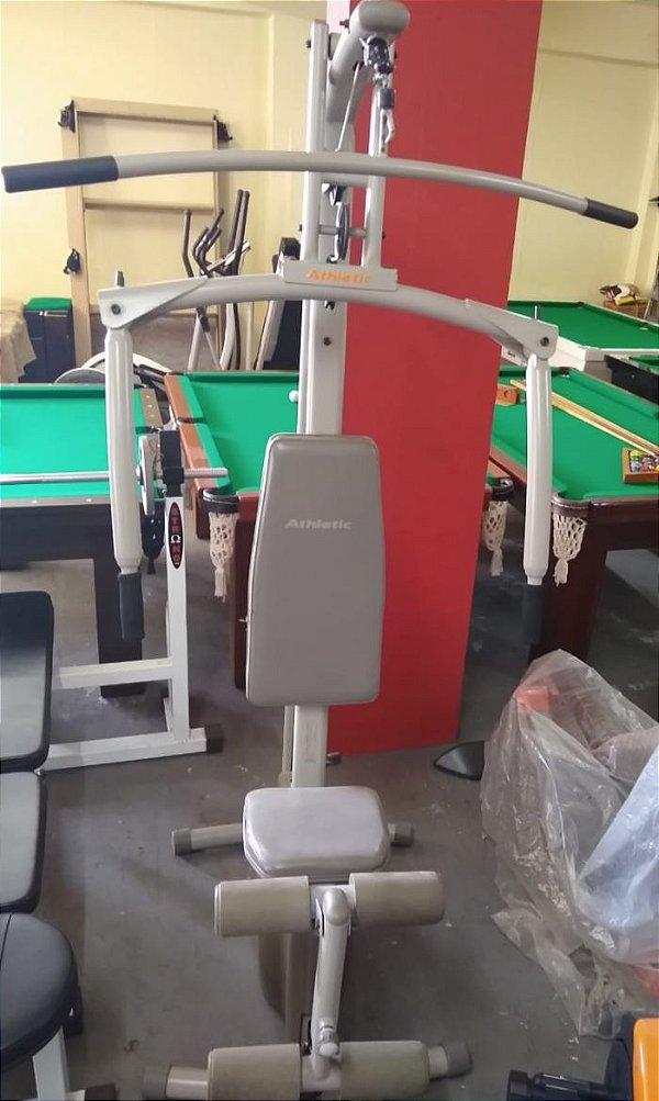 Academia Musculação