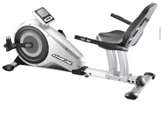 Bicicleta Horizontal Magnética B2901D2