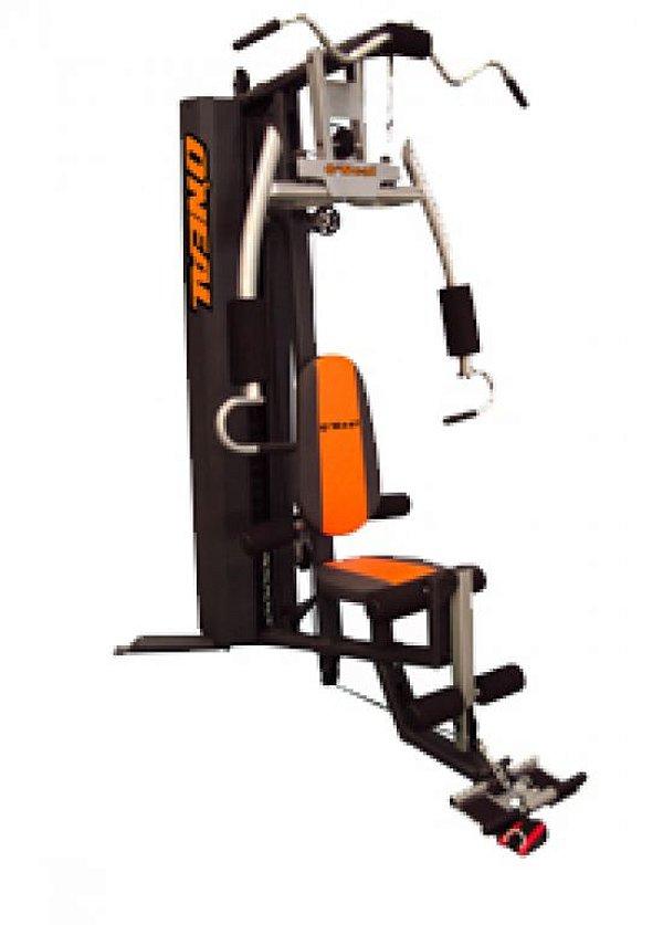 Estação de Musculação BF003