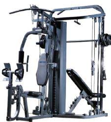 Estação de Musculação BF008