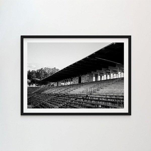 Arquibancada - Leandro Pereira