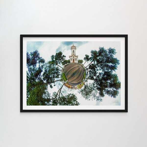Planeta Ditinho - Leandro Pereira
