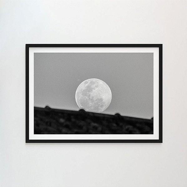 Lua - Letícia Lunga
