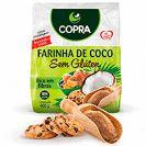 FARINHA DE COCO (100G) - COPRA