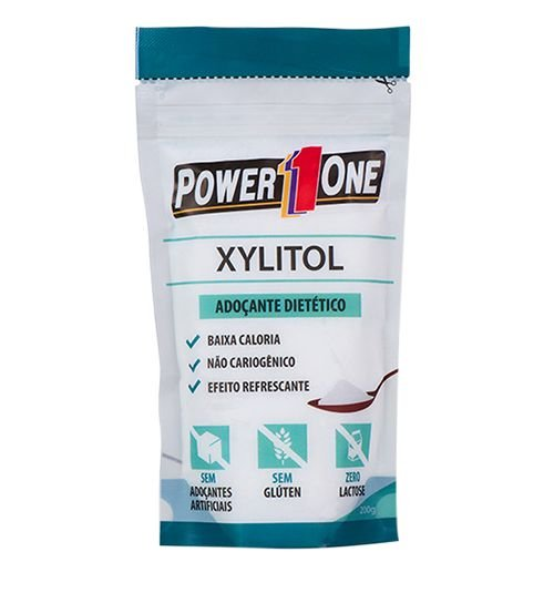 Xylitol Power One 200g