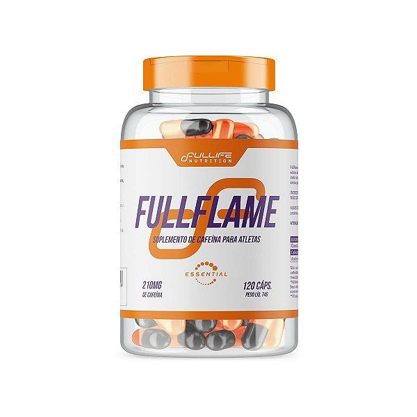 FULLFLAME 210MG 120CAPS - FULLIFE NUTRITION