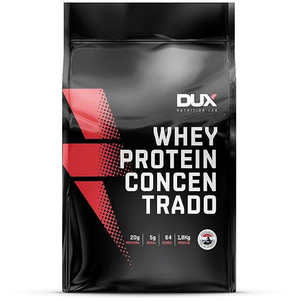 DUX CONCENTRADO 1,8KG - DUX NUTRITION