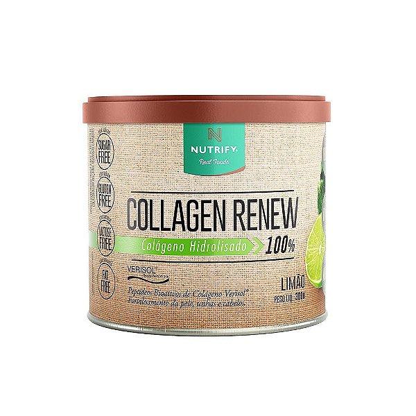 Collagen Renew (300g) - Nutrify
