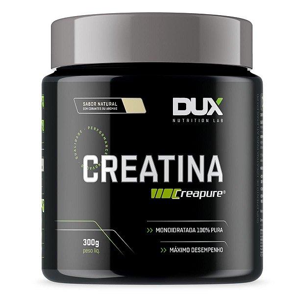 CREATINA 300 GR DUX CREAPURE