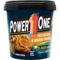 Pasta de Amendoim Power1One 1Kg