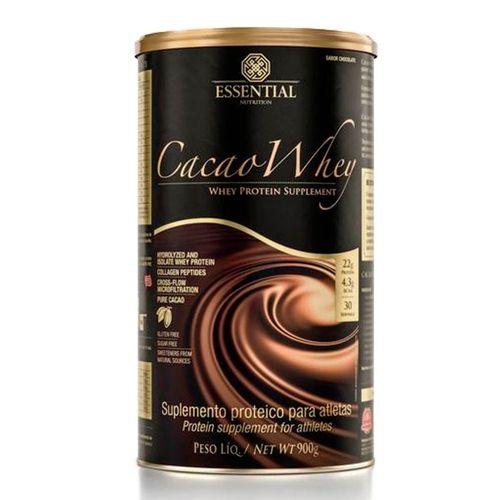 Cacao Whey Essential 450 gr