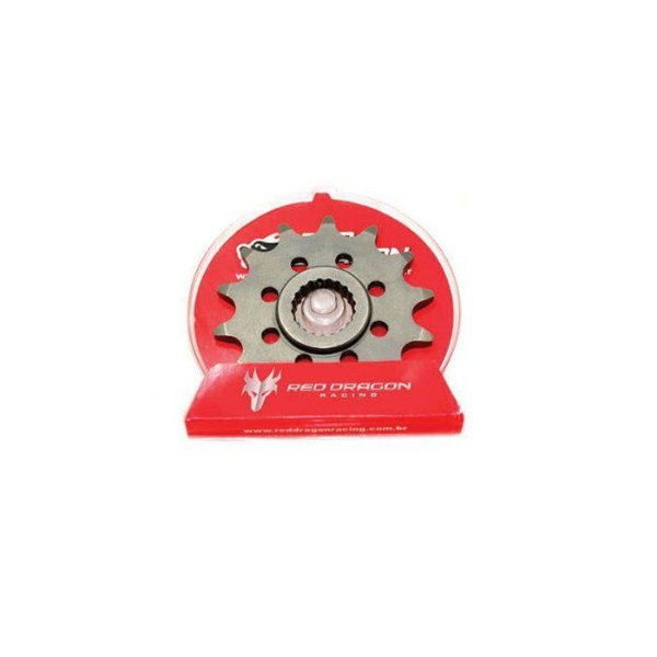 PINHAO RED DRAGON KXF 250 13 DENTES