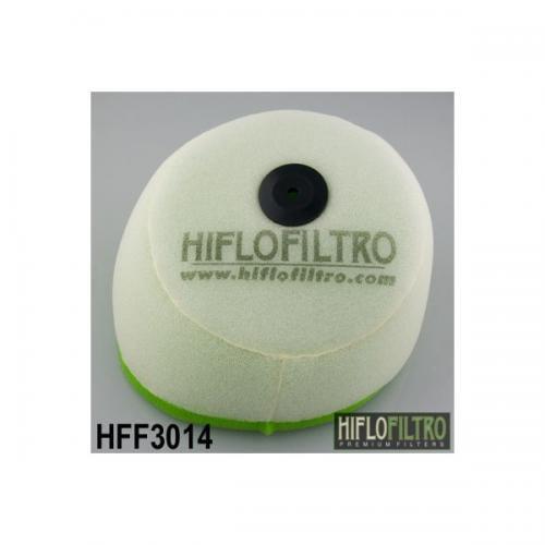FILTRO DE AR HIFLOFILTER CRFX 250/CRFX 450/CRF 250 04-09