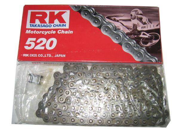 CORRENTE RK SEM RETENTOR 520X120 ELOS