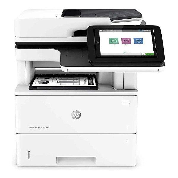 HP E52645DN MFP LASER MONO 50PPM A4