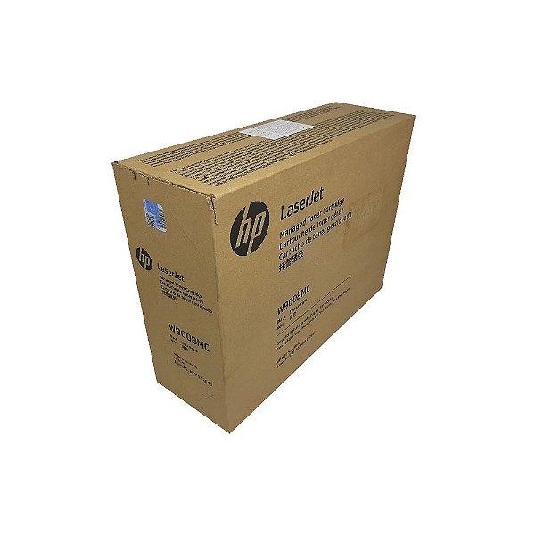 TONER ORIGINAL HP W9008MC BLACK 23000 PGS