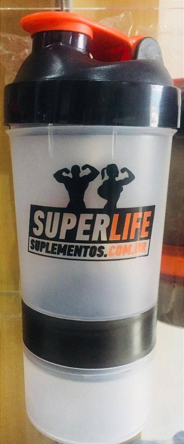 Coqueteleiras - SuperLife Suplementos