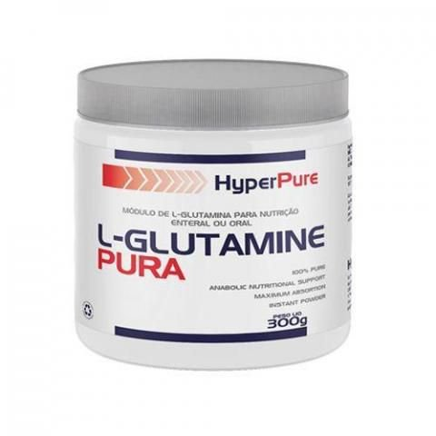 L-Glutamina-HyperPure