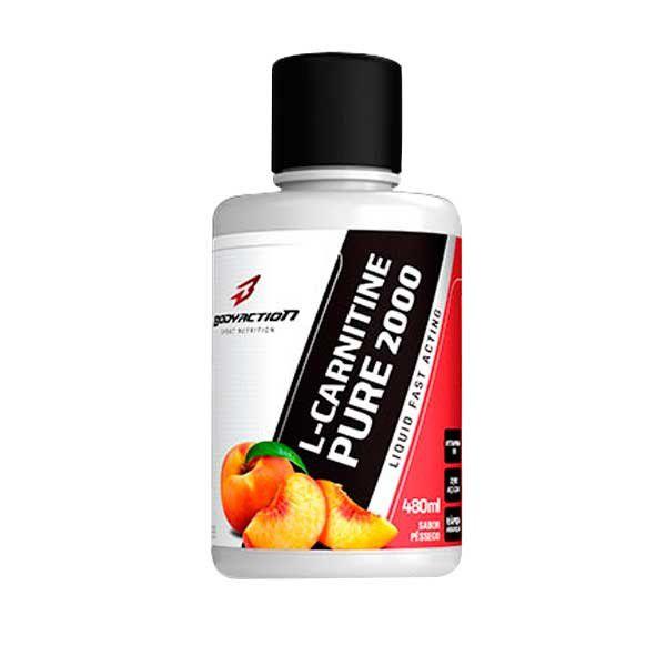 L - Carnitina Pró-F - Body Action (480 ml)