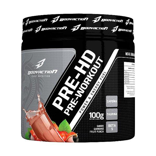 Pré - HD (100g) - Body Action